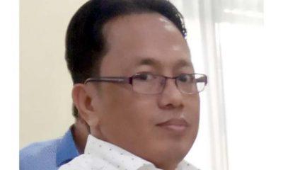 Nur Hasan salah satu anggota DPRD Bangkalan dari partai PPP