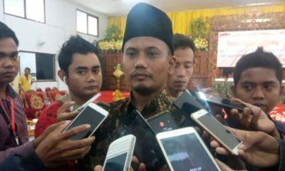 Ketua KPU Bangkalan Zainal Arifin