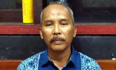 Pasrah, Nuryono berhasil diringkus Polisi