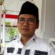 Bupati Bangkalan R Abdul Latif Amin Imron saat diwawancarai, Senin(11/11/2019)