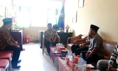 Komisi A DPRD Bangkalan melakukan sidak ke lima kecamatan,Jumat (8/11/2019)