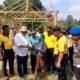 Anggota Polres Bangkalan yang melakukan kerjasama