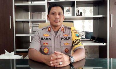 Kapolres Bangkalan AKBP Rama Samtama Putra (ist)