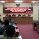 Rapat paripurna DPRD Bangkalan