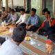 Audiensi masyarakat pada PDAM Bangkalan