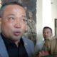 anggota Komisi V DPR RI Syafiudin Asmoro saat melakukan kunjungan dapil