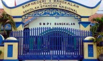 SMPN 1 Bangkalan