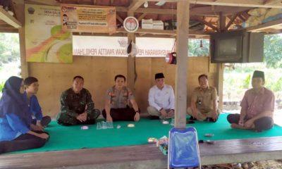 Bangkalan Covid-19 Dewan Sosialisasi Pencegahan ke Masyarakat