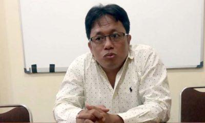 Ketua Komisi D DPRD Bangkalan, Nur Hasan