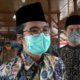 Bupati Bangkalan R Abdul Latif Amin Imron
