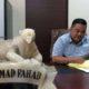 Ketua DPRD Bangkalan, Muhammad Fahad