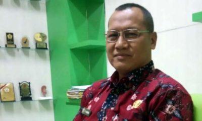 Kepala Dinas Kesehatan, H Sudiyo