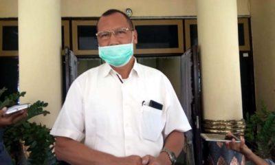 Kepala Dinas Kesehatan Bangkalan, H. Sudiyo