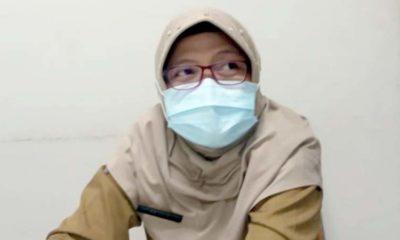 dr Nunuk Kristiani, Direktur RSUD Syamrabu Bangkalan