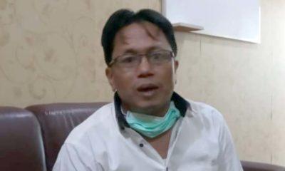Ketua Komisi D DPRD Bangkalan