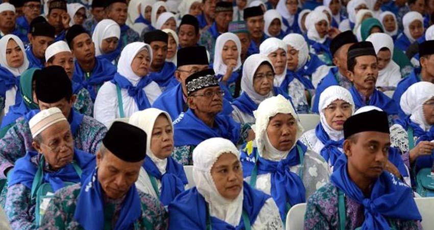 Lunasi BPIH, Calon Jamaah Haji Bangkalan Gagal Berangkat
