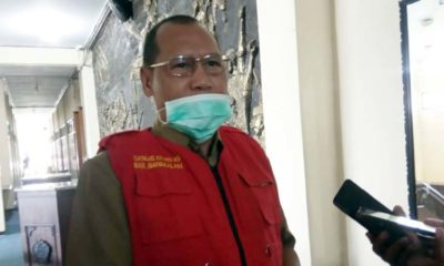 Kepala Dinkes Bangkalan, Sudiyo