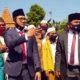 Bupati Bangkalan melepas ratusan santri