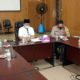 Bupati Bangkalan, R Abdul Latif Amin Imron