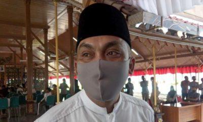 Kepala Disdik Bangkalan, Bambang Budi Mustika