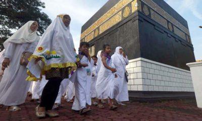 Gagal Berangkat Haji, Calon Jamaah Haji Tarik BPIH Rp 12 Juta