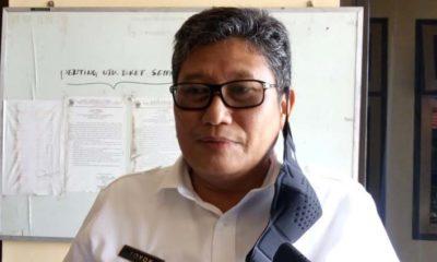 Ishak Sudibyo, Plt Kepala Dinas PUPR