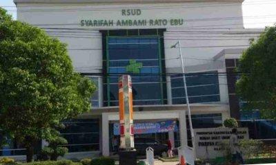 IGD RSUD Syamrabu Bangkalan Dibuka Kembali